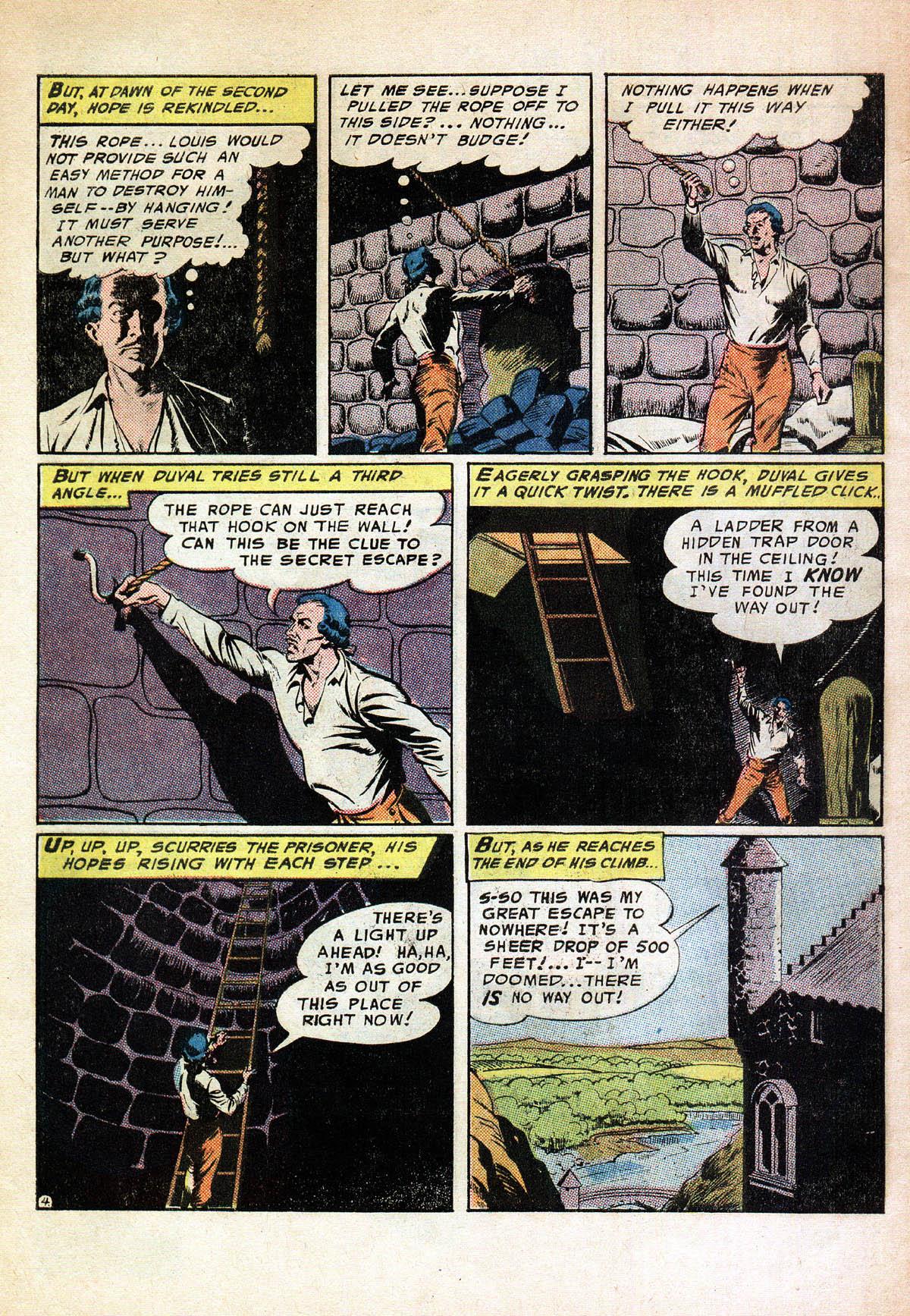 Read online World's Finest Comics comic -  Issue #157 - 30