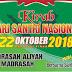Hari Santri Nasional 2018 : MAN Kota Surabaya adakan Upacara Benderah hingga kirap santri