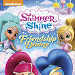 Shimmer and Shine: Friendship Divine DVD Review and Giveaway!