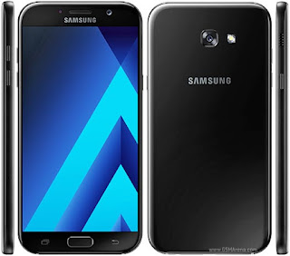 Cara Flash Samsung Galaxy A7 2017 ( SM-A720F )