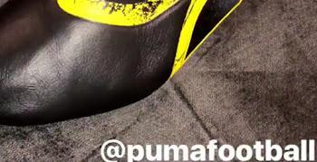 Lukaku Leaks  City Pack  Puma ONE Boots on Instagram c4cb30a14