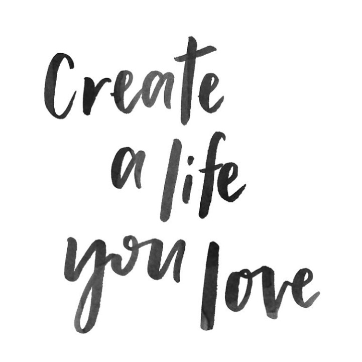 Anna Alina Create A Life You Love My Inspiration A To Z Challenge