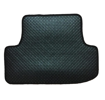 Thảm lót sàn ô tô Audi Q2 - Hàng 2 - Bên Trái