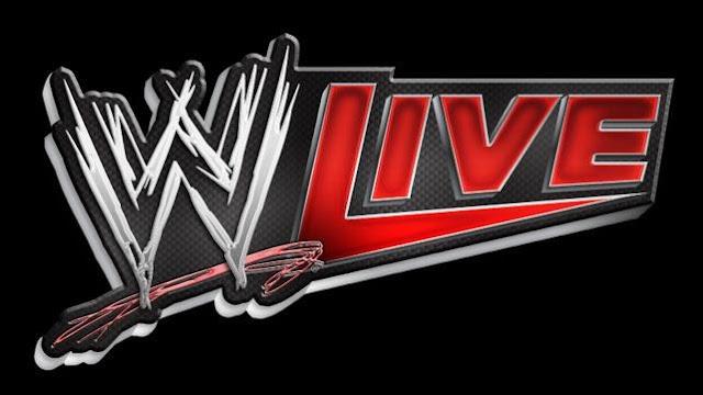 WWE Live en Monterrey boletos VIP hasta adelante primera fila no agotados 2016 2017 2018