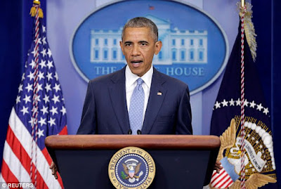 NewsTimes-Obama condemns attack on Baton Rouge police officers