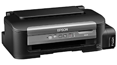 Download Driver Printer Epson WorkForce M105