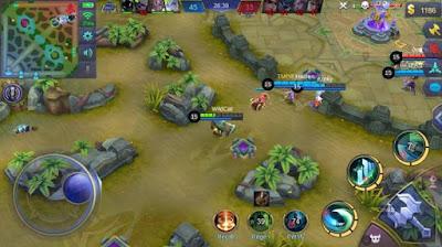 Cara Aktifkan Drone View Mobile Legends: Pandangan Lebih Luas!