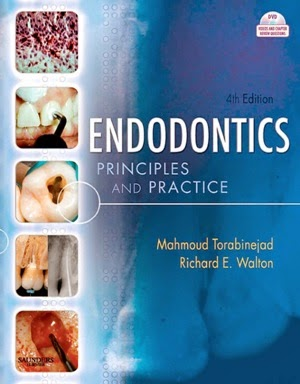 Endodontics: Principles and Practice- Mahmoud Torabinejad