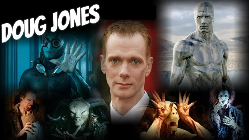 thestevestrout: Interview With Doug Jones