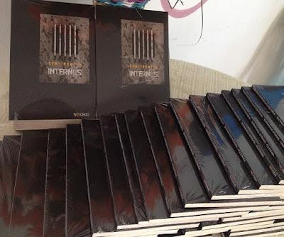 Conjunto Penal de Jequié faz lançamento de livro de poesias escritas por detentos