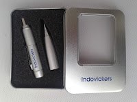 Flashdisk pulpen  Indovickers
