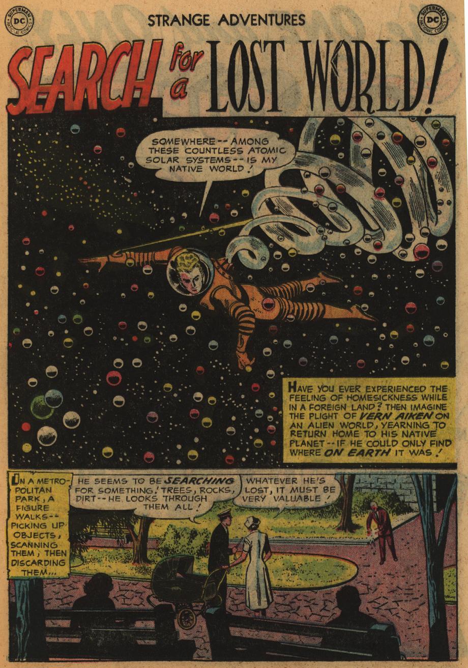 Strange Adventures (1950) issue 67 - Page 12