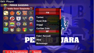Download Game Pes Army 2017 ISO CSO