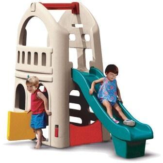 Lerado Naive Slide Jual Mainan Anak Merek Lerado Ching