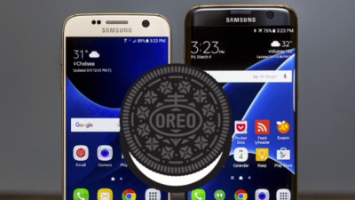 Samsung Galaxy S7 İçin Android 8(Oreo) Geliyor