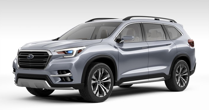 ferguson subaru subaru ascent subaru 39 s new third row suv. Black Bedroom Furniture Sets. Home Design Ideas