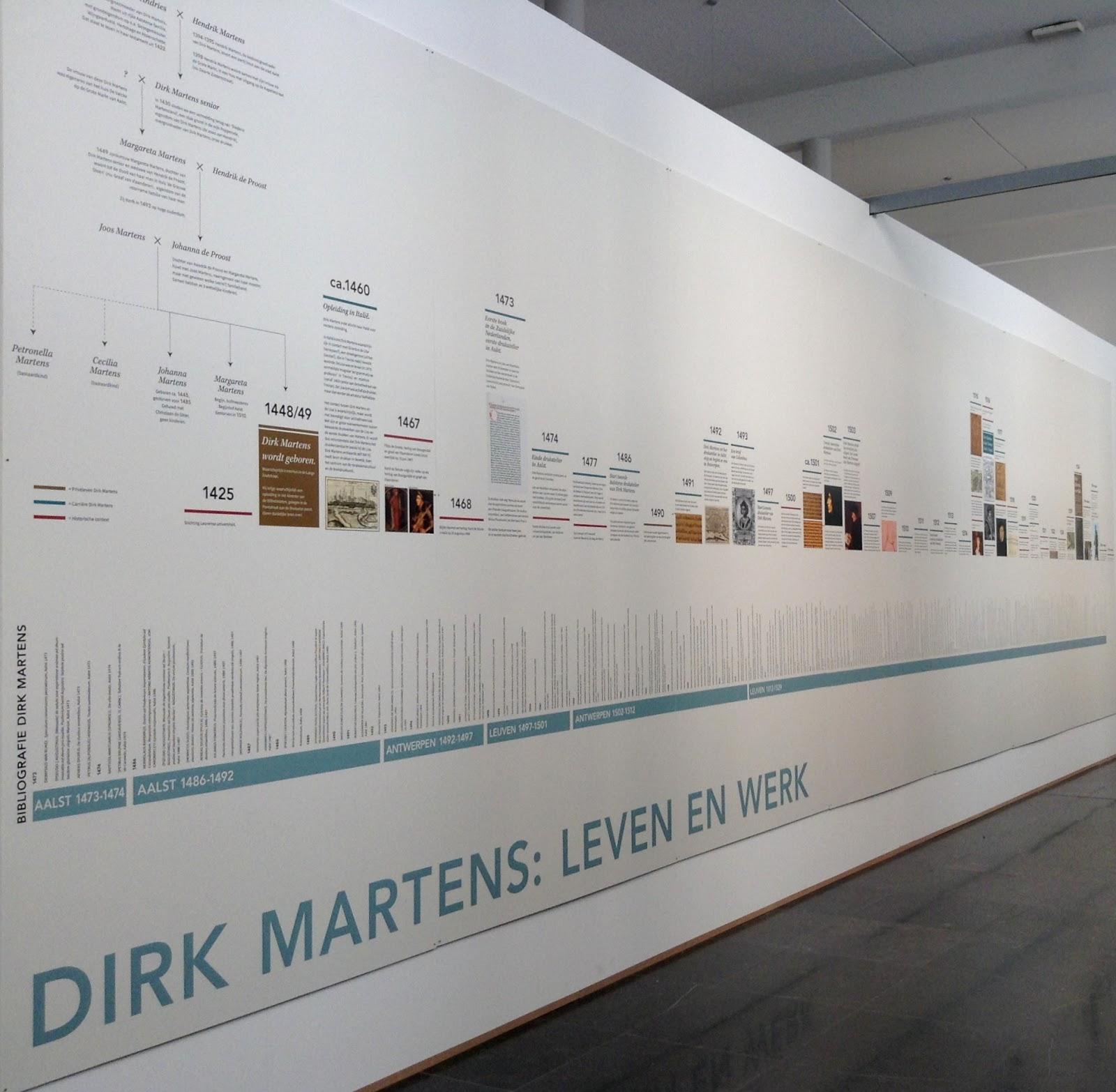 ... : UTOPIA & ANDERE UTOPIEËN in 't Gasthuys - Stedelijk Museum Aalst