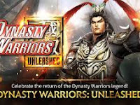 Download Dynasty Warriors : Unleashed v0.4.72.44 APK Mod for Android