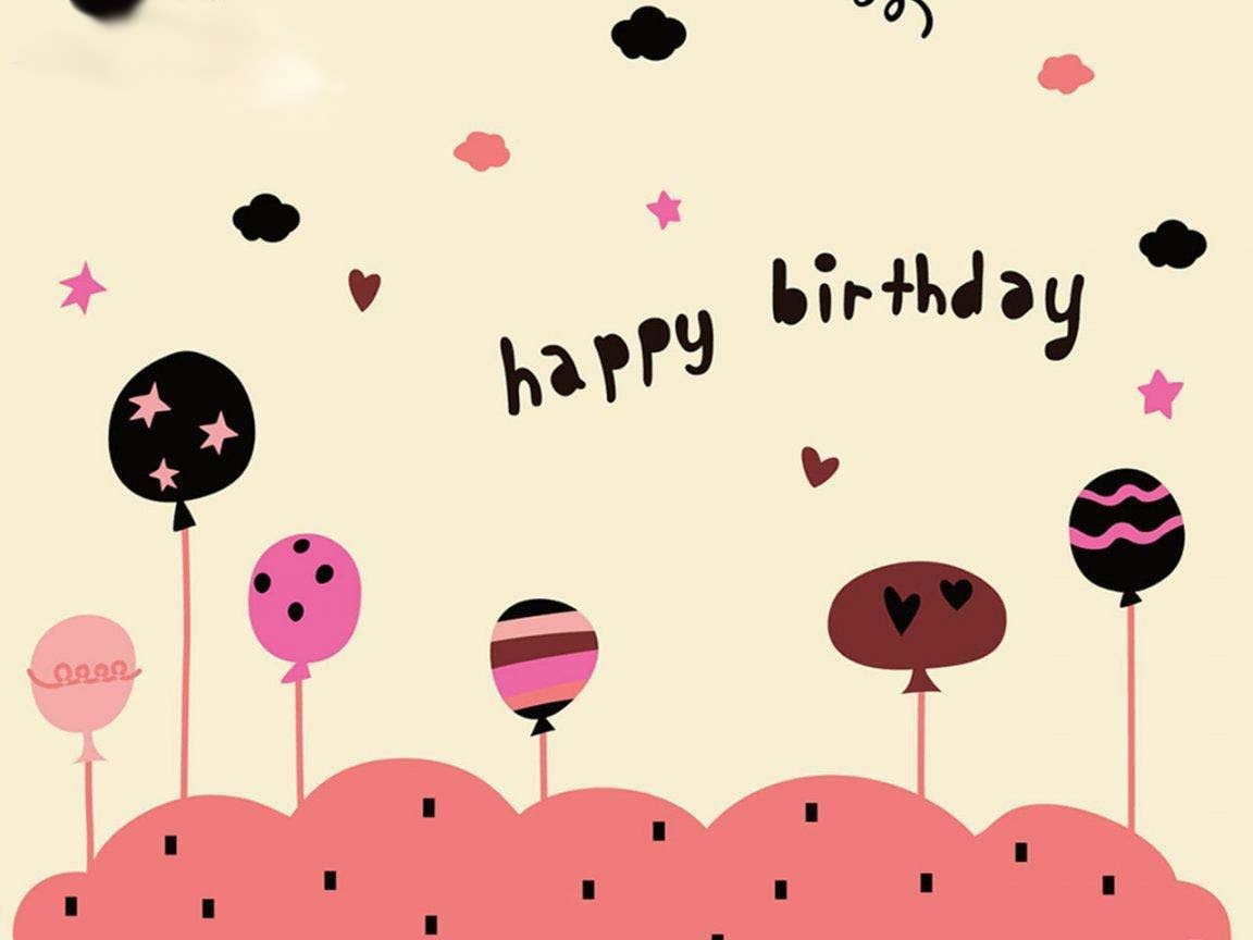 Indian Wallpaper Hub: Happy Birthday Wallpaper Free Download