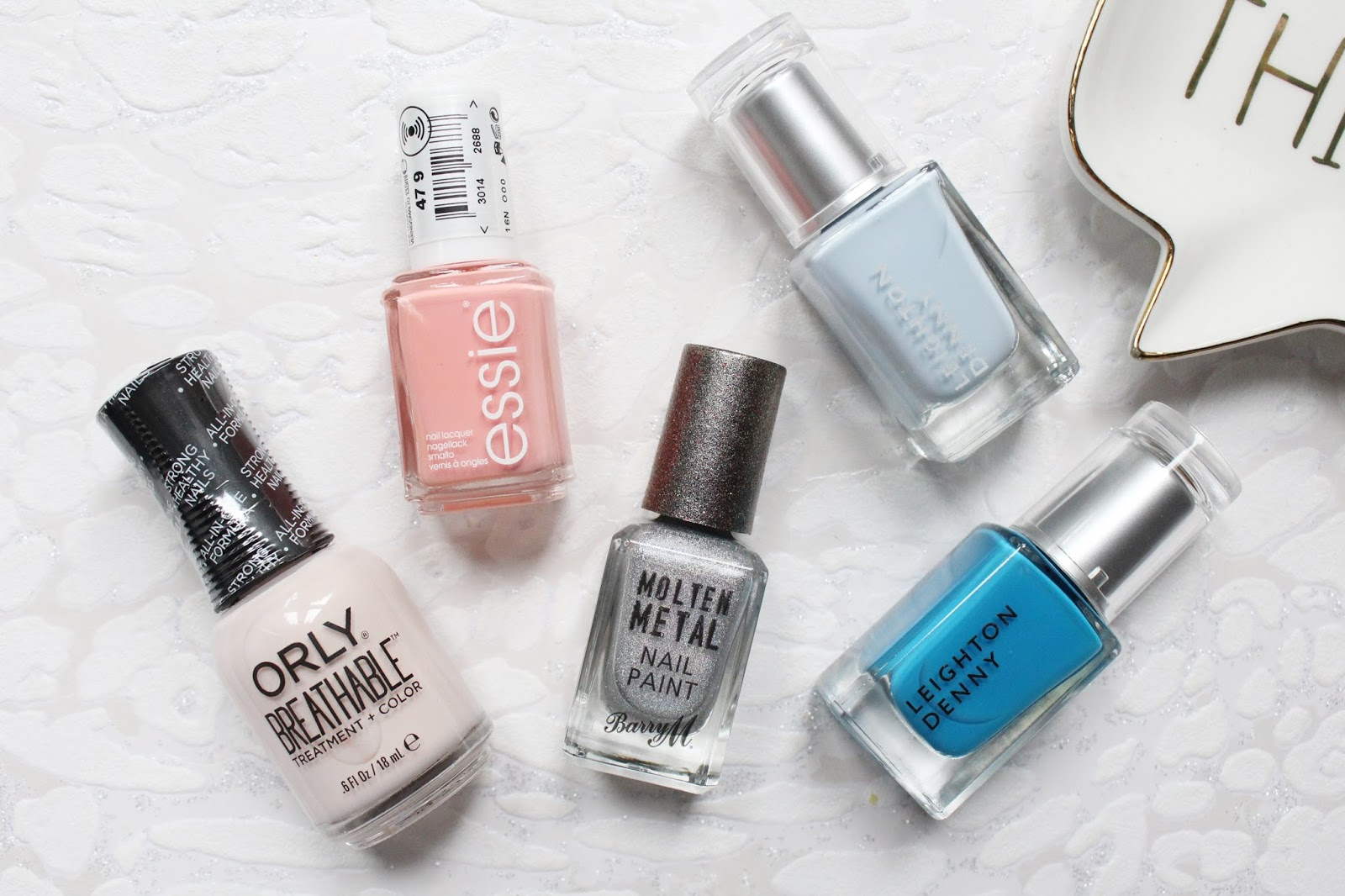 Spring/Summer Nail Picks