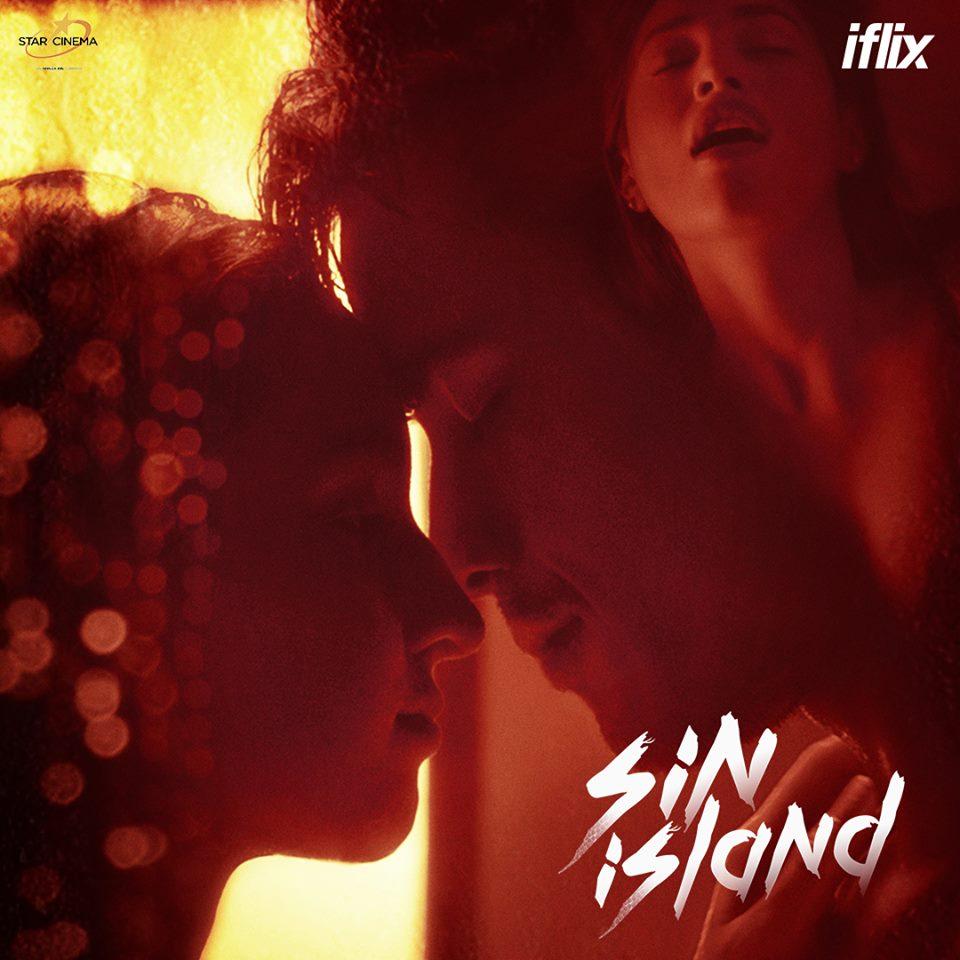 the sin island full movie 2018