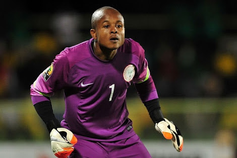 Hottest Nigerian Player at the Moment: Ikechukwu Ezenwa Steal The Show