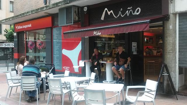 bar Miño