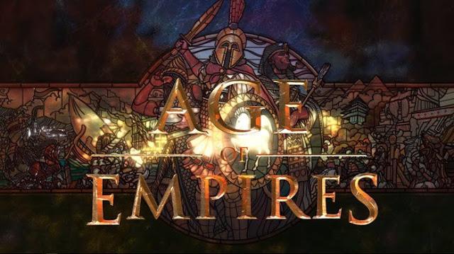 تحميل لعبة age of empires definitive edition اخر نسخة برابط مباشر