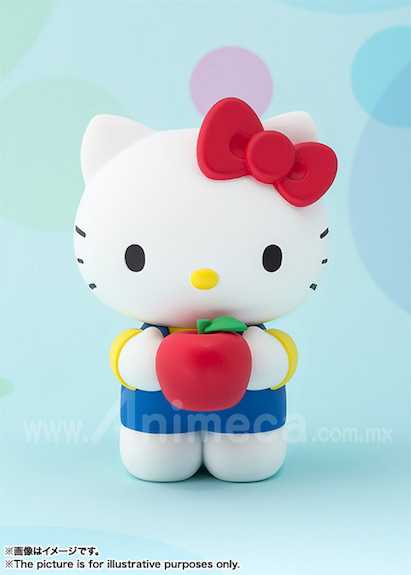 Figura Hello Kitty (Blue) Figuarts ZERO