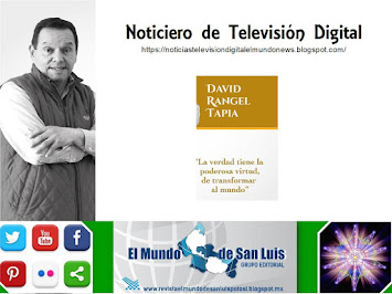 NOTICIERO DE TELEVISIÓN DIGITAL