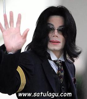 Koleksi Lagu Micheal Jackson Mp3