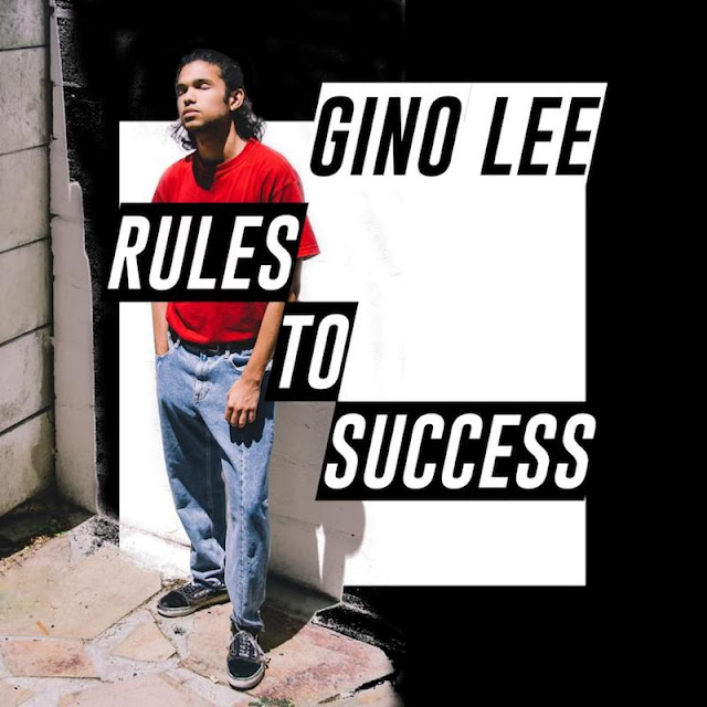 Gino Lee Unveils New Single 'Rules To Success'