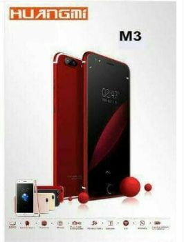 Harga dan spesifikasi Huang MI M3, Hp android 5.5 inch
