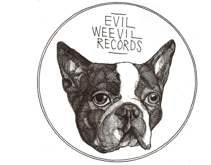 Evil Weevil Records