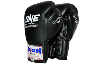 One FC Boon Gloves