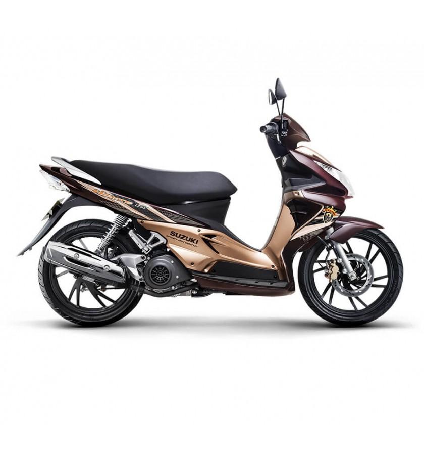Suzuki Hayate - Ảnh 2