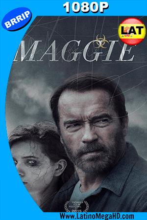 Maggie (2015) Latino HD 1080P ()
