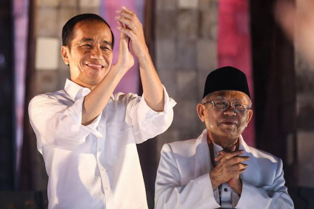 Elektabilitas Jokowi-Ma'ruf Meroket, Begini Komentar Bijak Moeldoko