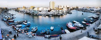"""بنزرت """"بندقية أفريقيا"""":السياحة بالبلاد التونسية"""