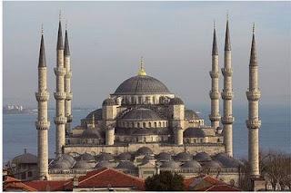 Promo Paket Umroh Plus Turki Oktober 2016