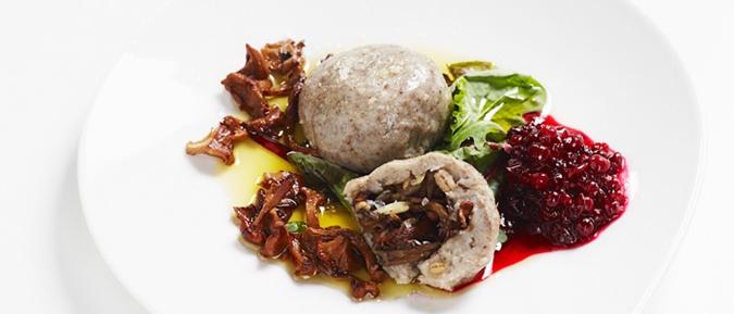 swedish dumpling recipes