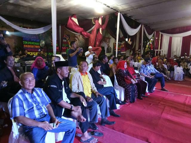 Calon gubernur lampung 2018