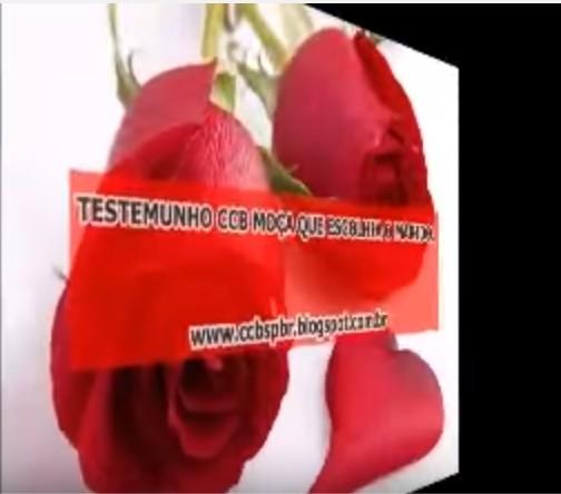 CCB ACORDA BAIXAR TESTEMUNHOS MOCIDADE