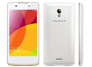 HP Oppo Joy Plus