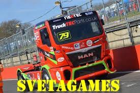 تحميل لعبه سباق شاحنات النقل Truck Racing