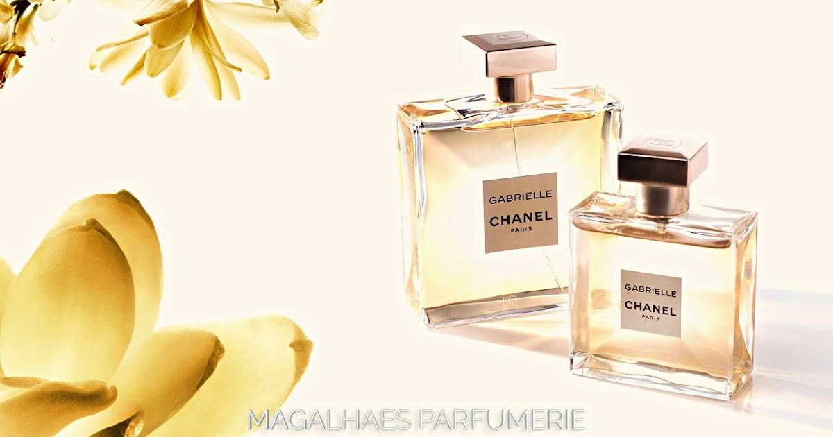 e86b0a33182 Resenha  Gabrielle Eau De Parfum Por Chanel - Magalhães Perfumes