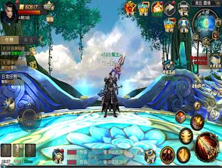 靈狐仙境 App