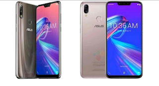 Official Images, Specifications of Asus ZenFone Max M2, Pro M2 Leaked