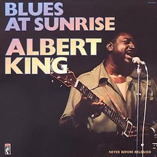 Albert King - Blues At Sunrise (Live)