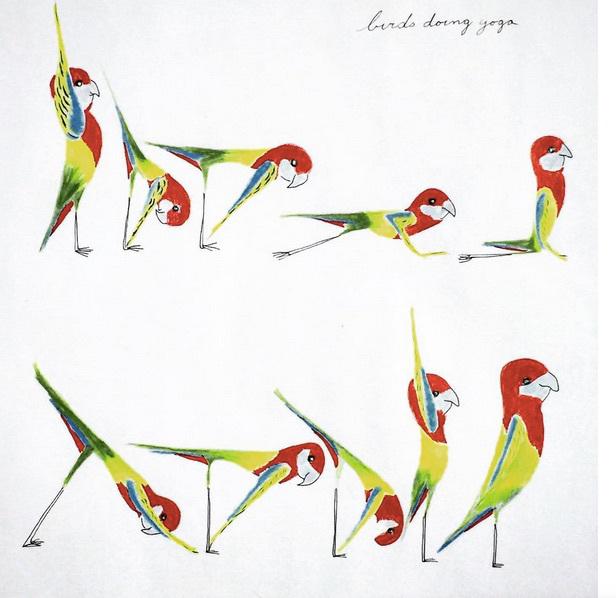 Yoga musicoth rapie d cembre 2016 - Bruit de la pie ...